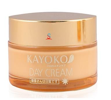 Bộ mỹ phẩm Kayoko trị nám 5 in 1 - Nhật Bản 5