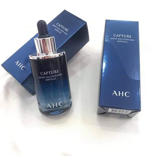 Tinh chất Serum AHC Capture Solution Max Ampoule 3