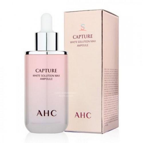 Tinh chất Serum AHC Capture Solution Max Ampoule 4