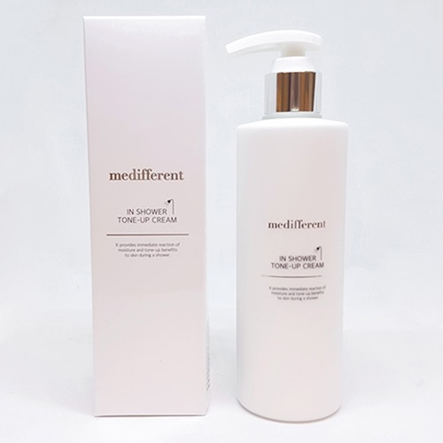 Sữa Tắm Truyền Trắng Medifferent In Shower Tone Up Cream 1