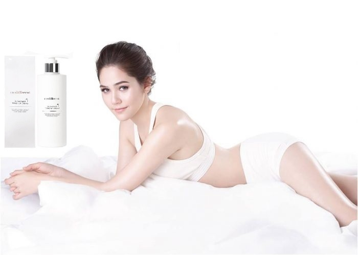 Sữa Tắm Truyền Trắng Medifferent In Shower Tone Up Cream 4