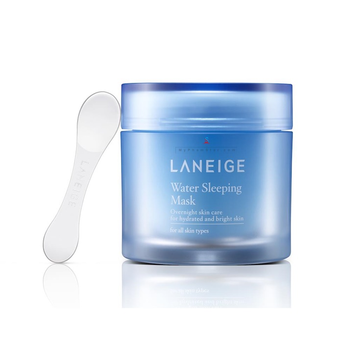 Mặt nạ ngủ mặt Laneige Water Sleeping Mask  2