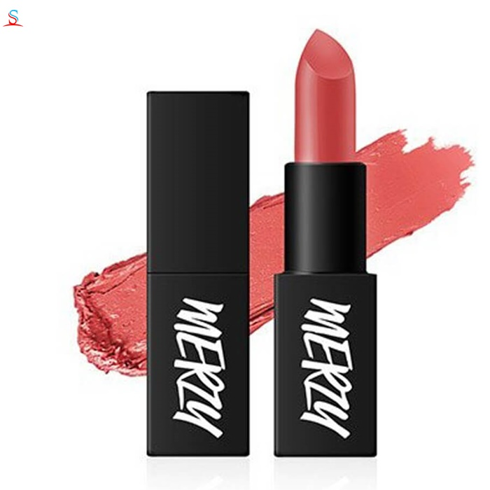 Son thỏi merzy another me the first lipstick 1