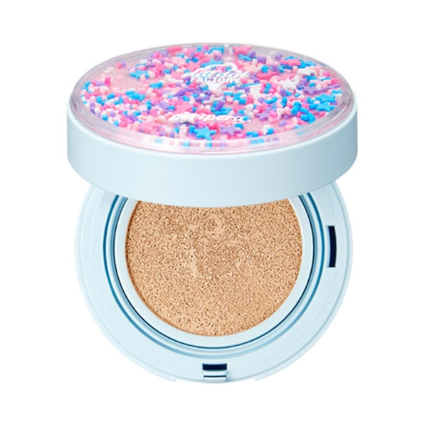 Phấn nước Peripera Airy ink Cushion Dal Dal Factory 3