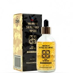 Serum Real Kill 9.9 24K RA&GOWOORI Pure Gold Ampoule