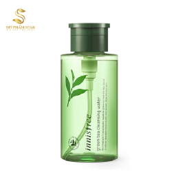 Nước Tẩy Trang Innisfree Green Tea Cleansing Water (300ml)