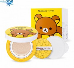 Phấn nước Rilakkuma Air Fit Cushion