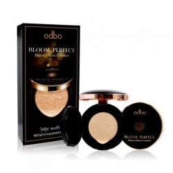 Phấn Nước Tặng Lõi ODBO Bloom Perfect Perfect Moist Cushion