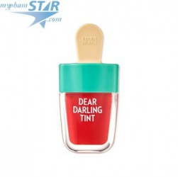 Son tint que kem Etude House Dear Darling Water Gel Tint