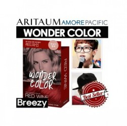 Kem nhuộm tóc ARITAUM WONDER COLOR HAIR CREAM