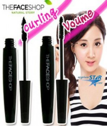 Mascara Freshian Big THEFACESHOP