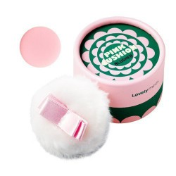 Phấn Má Hồng Lovely Meex Cushion Blusher The Face Shop
