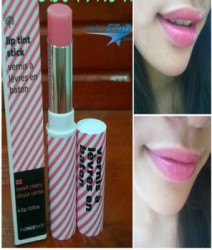 Son Dưỡng Lip Tint Stick The Face Shop 2014