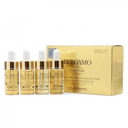 Serum Bergamo Luxury Gold Caviar Vitamin
