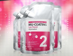 Kem ủ tóc Secret Key MU - Coating
